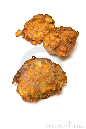 Delicious Onion Bhaji