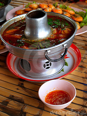 Free Delicious Thai Food 01 Royalty Free Stock Images - 2667329