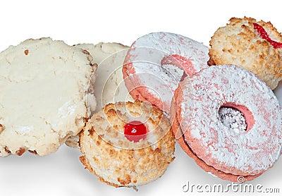 Delightful Premium Cookies
