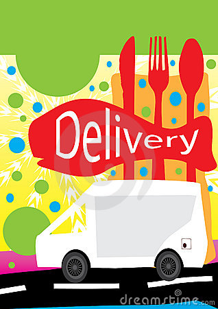Delivery For Food_eps