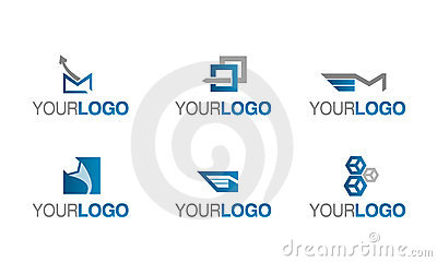 Delivery and shipping logo vector