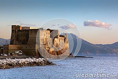 Dell Ovo di Castel