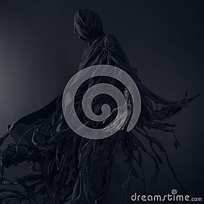 Free Dementor, Demon, Evil, Death Stock Images - 42872524