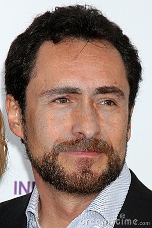 Demian Bichir Editorial Stock Photo