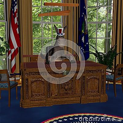 Democrat Administration 1