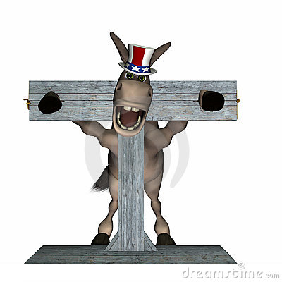 Democrat - Stocks
