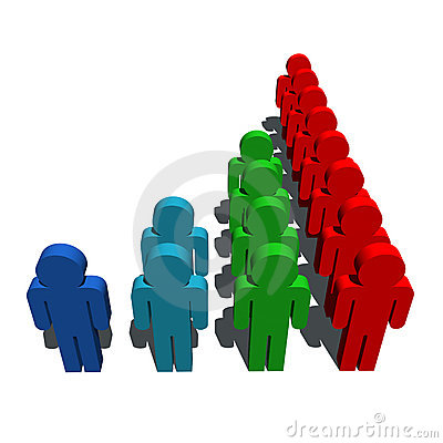 Demography Royalty Free Stock Photo - Image: 31692285