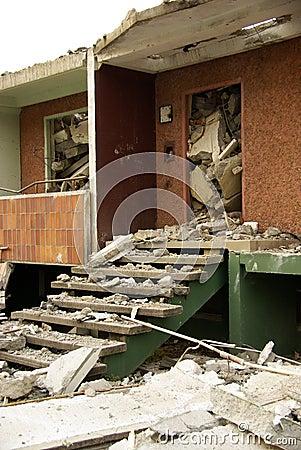 Demolition 10