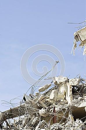 Demolition Destruction