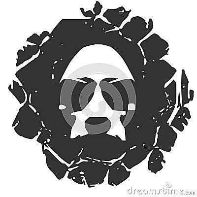 Free Demonic Ugly Face Stock Photo - 106525290