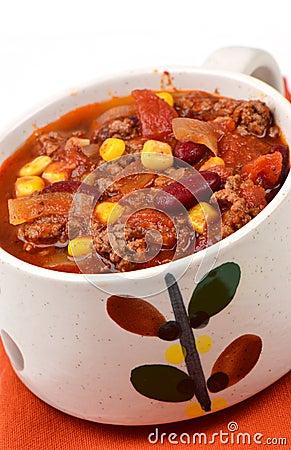 Chilien lurar Carne