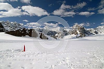 Denali Alaska Mountains