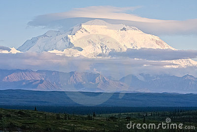 Denali and Fields