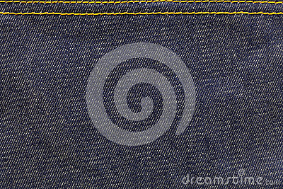 Denim Fabric Stock Photography - Image: 26357992