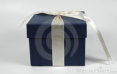 Denim Giftbox