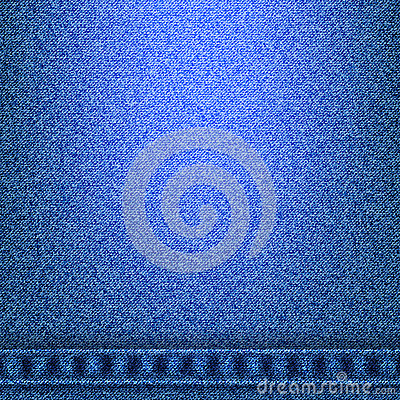 Free Denim Jeans Texture With Seams In The Bottom Royalty Free Stock Photography - 92038757