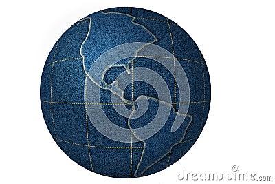 Denim Planet