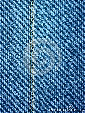 Denim texture vertical
