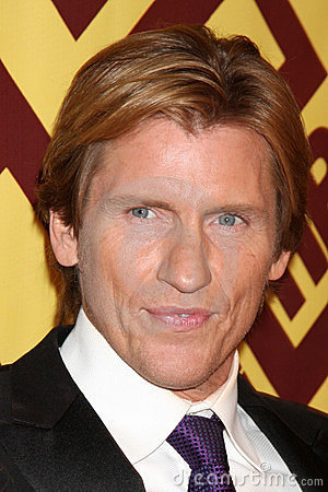 Denis Leary Editorial Stock Image