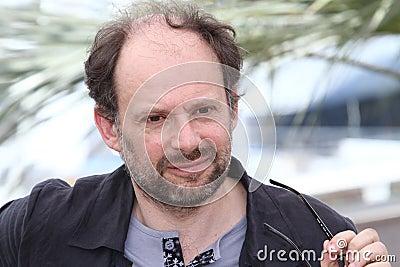 Denis Podalydes Editorial Image