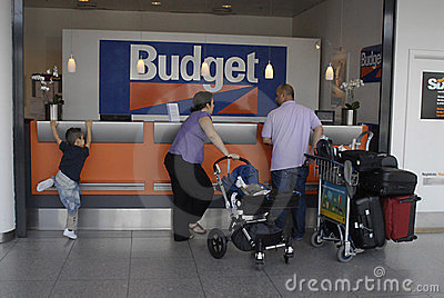 Economy Booking Car Rental