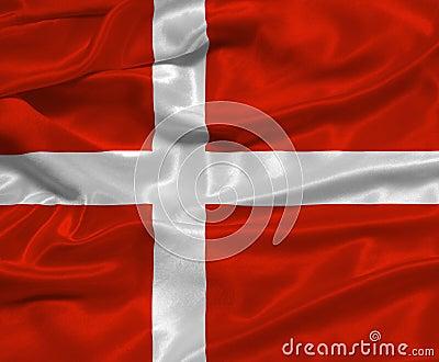 Denmark Flag 3