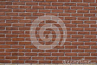 DENMARK_RED BRICKS WALL