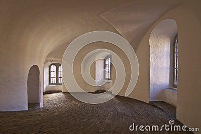 Denmark: Round Tower of Copenhagen