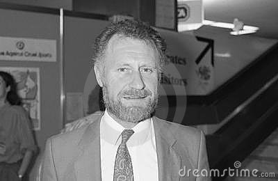 Dennis Canavan Editorial Photo
