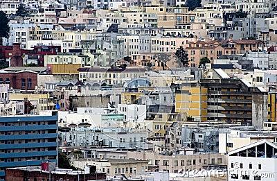 Dense Urban Buildings 1