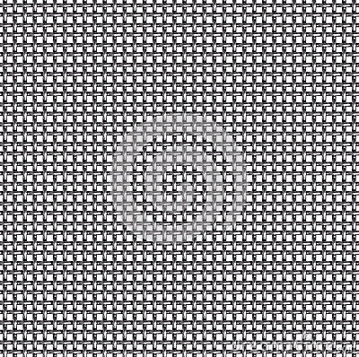 Free Dense Wire Mesh Seamless Pattern Stock Images - 49132124