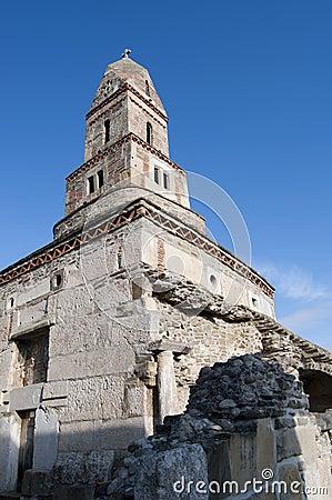 教会densus