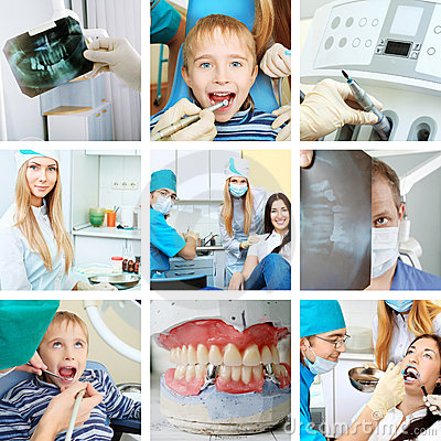 Free Dental Stock Photography - 19447892