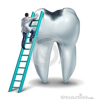Free Dental Care Royalty Free Stock Photos - 26592358