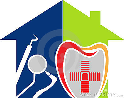 Dental home logo