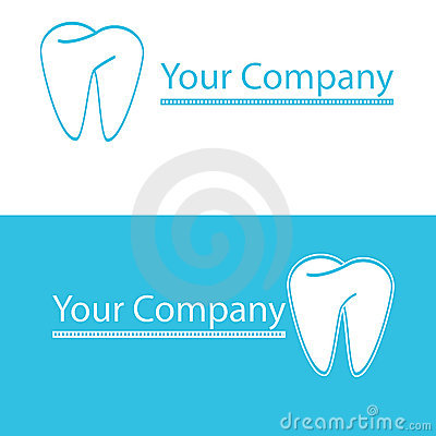 Dental logo.Dental Medicine .Health/Hygiene.