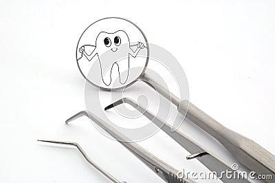 Dental-medical Instruments