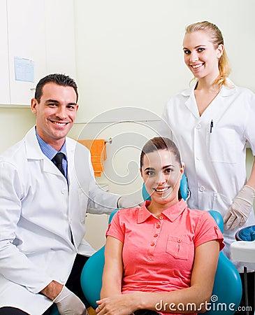 Dental practice