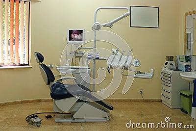 Dentis cabinet