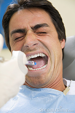 Free Dentist Stock Photo - 4936310