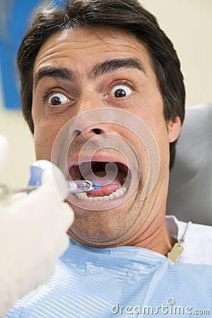 Free Dentist Royalty Free Stock Photos - 5057578