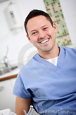 Dentist doctor