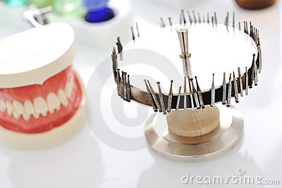 Dentist s teeth checkup