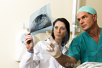 Dentists Consulting