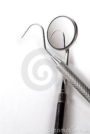 Dentists tools