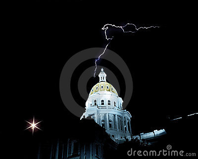 Denver Capital Lightning