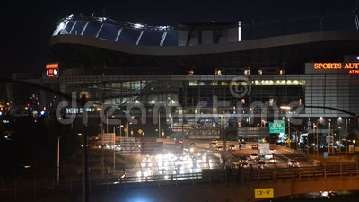 Denver Mile High Stadium, Colorado, Verenigde Staten stock video
