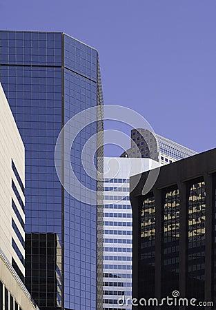 Denver Skyscape II