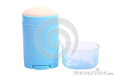 Deodorant preparation