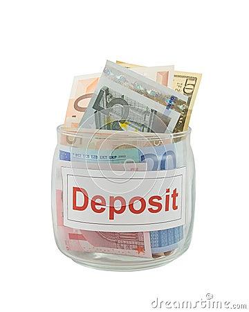 Free Deposit Stock Images - 13203274